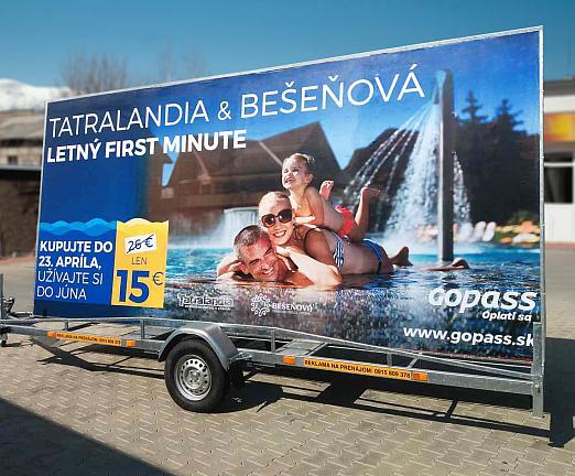 Papierové billboardy