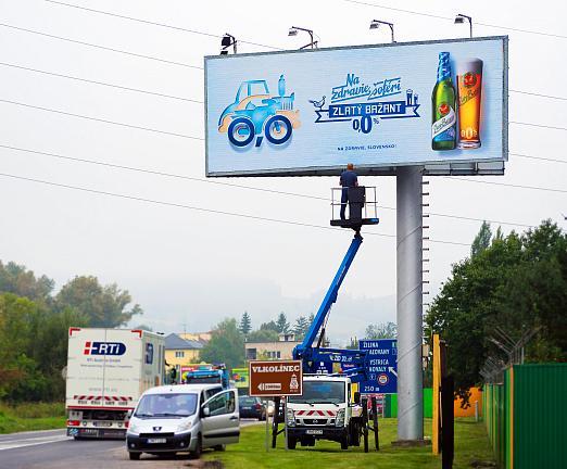 PVC banner, bigboard