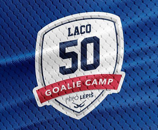 Logo Hokejový kemp