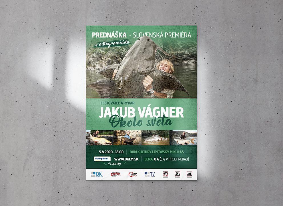 Plagát výstava fotografií